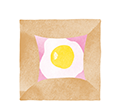 illustration galette bretonne
